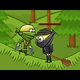 Ninja And Blind Girl online game