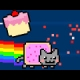 Nyan Cat Fly online game
