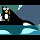 Peter The Penguin online game