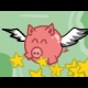 Pigs Can Fly online game