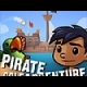 Pirate Golf Adventure online game