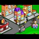 Shopping City online game