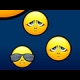 Smileys Showdown online game