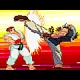 Streetfighter: LoA online game