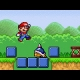 Super Mario Bros: Star Scramble online game