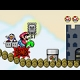 Super Mario Defence online game