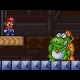 Super Mario: Save Toad online game