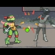 Teenage Mutant Ninja Turtles: Double Damage online game