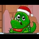 The Dusty Monsters Merry Christmas online game