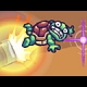 Toss the Turtle online game