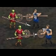 Warlords 2: Rise of Demons online game